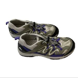 Bass Wave water / hiking shoes girls size 3